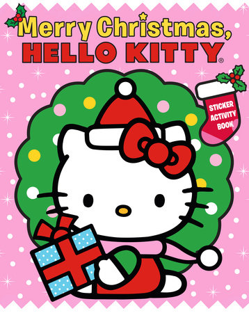 Merry Christmas, Hello Kitty!