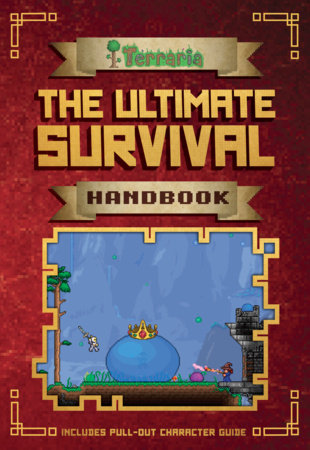 The Ultimate Survival Handbook