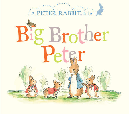 Big Brother Peter